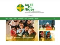 Au fil du Niger<br />Association humanitaire