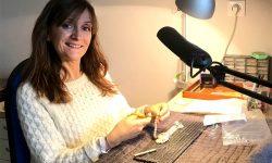 Formation enfilage de perles : Anne Camau