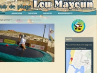 Lou Mayoun<br /> Club de plage