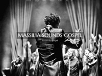 Massilia Sounds Gospel<br />Choeur gospel