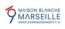 Logo Maison Blanche : Sophrologue Marseille 10